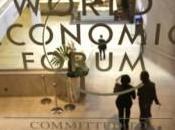 Ouverture Forum Davos