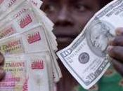 L'hyperinflation ruiné Zimbabwe