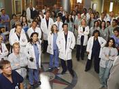 Grey's Anatomy saison continue soir spoiler bandes annonces