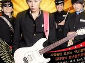 (K-Drama Special) Rock bio-pic rock'n'roll parfum doux-amer guitariste génie
