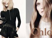 Chloé Spring Summer 2011 Campaign Photographer David...