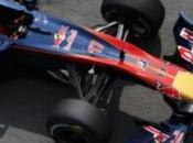 Toro Rosso KERS Ferrari