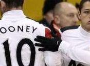Chicharito Rooney nouveau problème pour Fergie