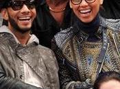 Alicia Keys fervente supportrice New-York Knicks