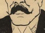 """Octave MIRBEAU """"l'Homme potins rouges"""""""