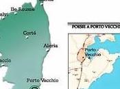 Printemps poètes 2008 troisième édition Voyage vers Porto Vecchio