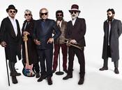 Umit Benan Retired Rockers