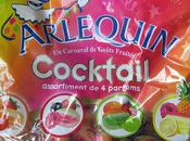 Arlequin cocktail Lutti