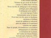 Grammaire l'imagination, Gianni Rodari (extraits)