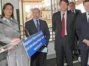 Fondation lenval inauguration nouvel hopital jour