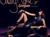 Cheryl Cole Everyone, nouveau single