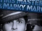 PARIS/MILAN AVEC CHRIS MASTER & MARKY MARC! Soirée Palais Paris