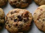 Cookies pépites chocolat caramel