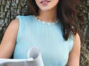 Ashley Greene March Teen Vogue