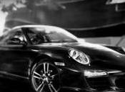 news Porsche présente Black Edition