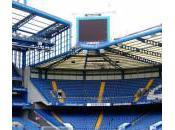Chelsea Torres David Luiz débarquent
