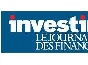 Investir-Le Journal Finances-communication