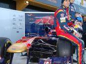 Présentation Toro Rosso STR6 dévoilée