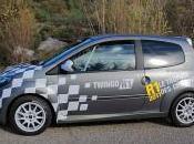 Essai Twingo Renault Sport