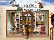 Ouverture l'atelier d'ecriture curiosités!