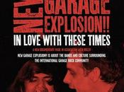 Joseph Patel Aaron Brown Garage Explosion, Love With These Times (2010)