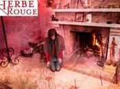 L'Herbe Rouge, fibre 'naturo-casual' éthique verte…