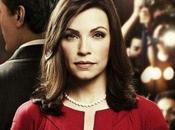 série Good Wife avec Julianna Margulies demain