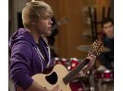 Glee S02E13 Comeback photos promos