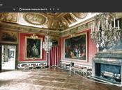 Project Google, balade dans plus prestigieux musées monde