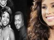 Chanson, Deux Artistes Gladys Knight Alicia Keys d'Isaac Hayes