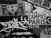 Carte Blanche Radio Campus Paris Milk Coffee Sugar, Fowatile, Turnsteak, White Elephants, Soulist Freeworker