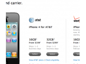 [iPhone CDMA] L'iPhone maintenant disponible chez Verizon