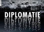 Diplomatie, Cyril Gély Niels Arestrup André Dussollier