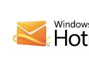 Hotmail place alias comptes