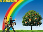 Plante arbre chanson dimanche