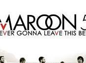 Adam Levine vitrine, dans nouveau clip Maroon5