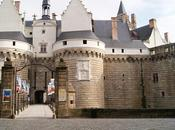 Château Nantes.