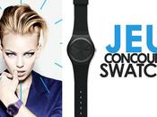 Concours Swatch Maroc