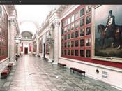 Visitez plus beaux musées tableaux monde avec Google Project