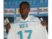 Mbia voulait juste offrir maillot
