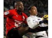 Rennes PSG: