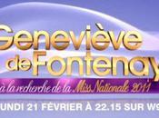 Geneviève Fontenay recherche Miss Nationale 2011