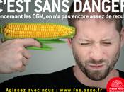 France Nature Environement lance campagne publicité choc pour faire réagir autorités...