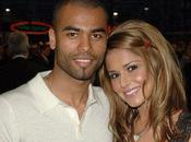 Cheryl Cole aime Ashley
