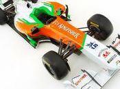 Présentation Force India VJM04 dévoilée