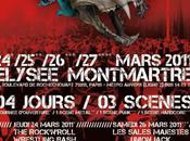 Paris Extreme Fest