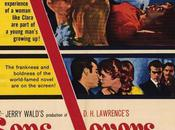 Amants Fils Sons Lovers, Jack Cardiff (1960)
