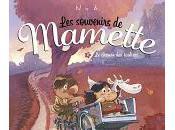 souvenirs Mamette chemin écoliers