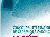 Concours international céramique 2011: BOÎTE