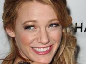 Blake Lively elle pourrait jouer Carrie Bradshaw